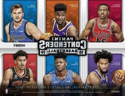 2018-19 Panini Contenders / COMPLETE YOUR SET / Base Cards /