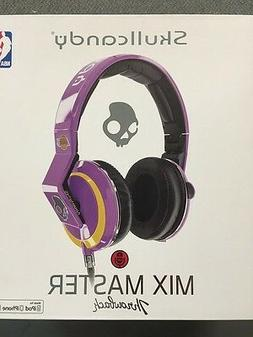 $300 Skullcandy Mix Master Headphones W Mic - Los Angeles La