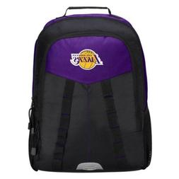 The Northwest Los Angeles Lakers NBA Scorcher Sports Backpac