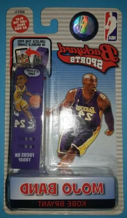 Backyard Sports NBA Mojo Bands Los Angeles Lakers KOBE BRYAN