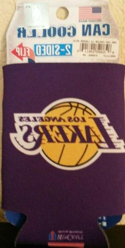 Can Cooler, Los Angeles Lakers, New/ Free Shipping