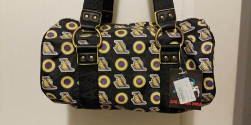 los angeles lakers b for betsy tube
