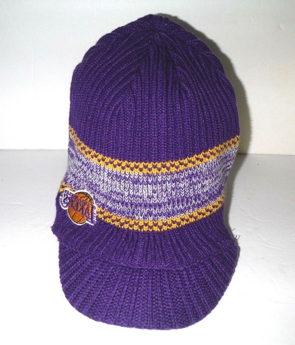 LOS ANGELES LAKERS AUTHENTIC HAT ADIDAS SHIPPING