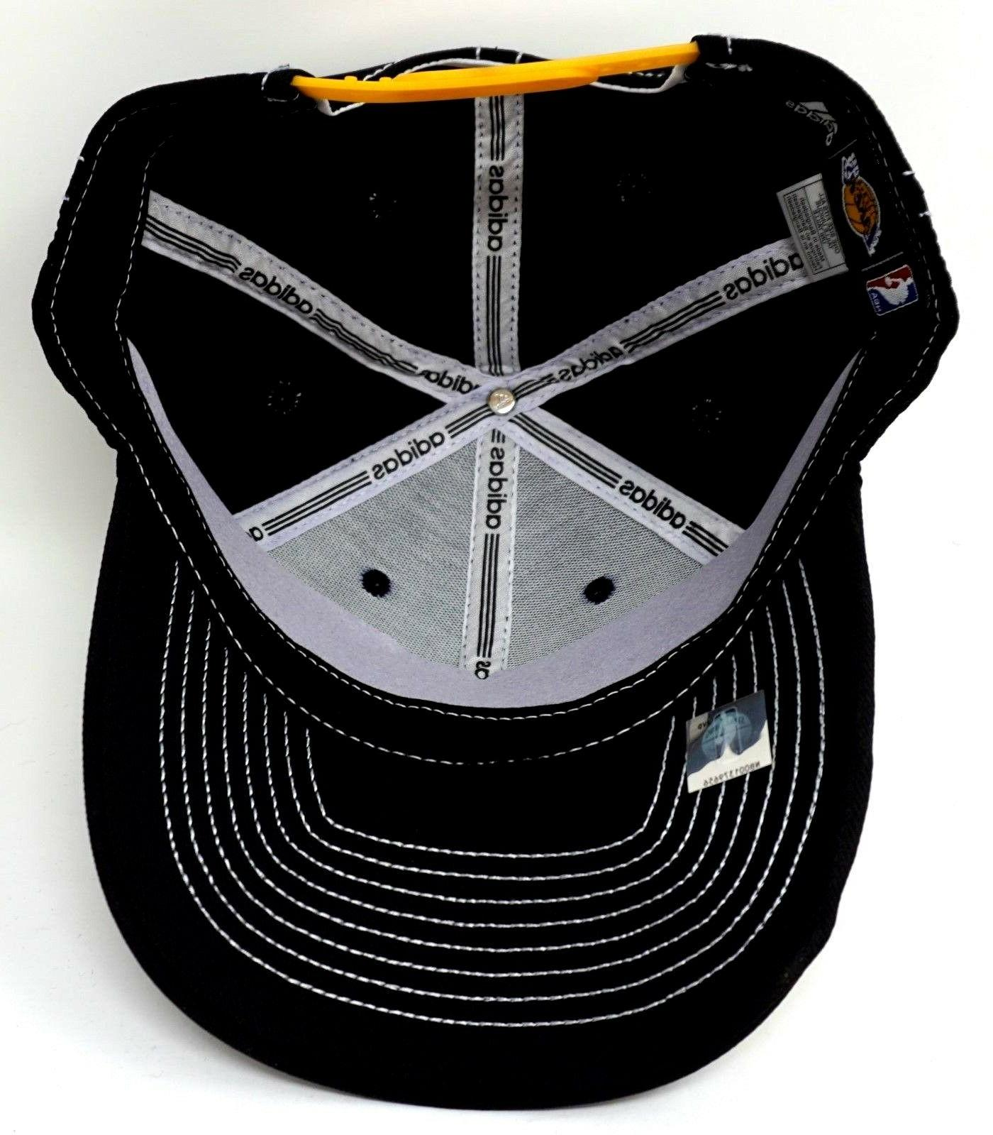 Los Hat NBA Curved Adult OSFM New