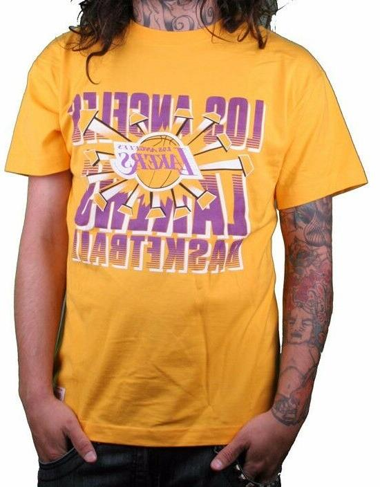 mitchell and ness basketball nba los angeles