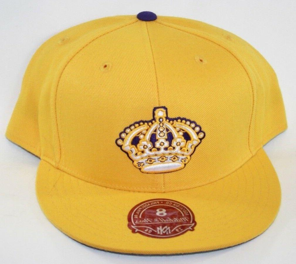 new los angeles lakers mitchell and ness