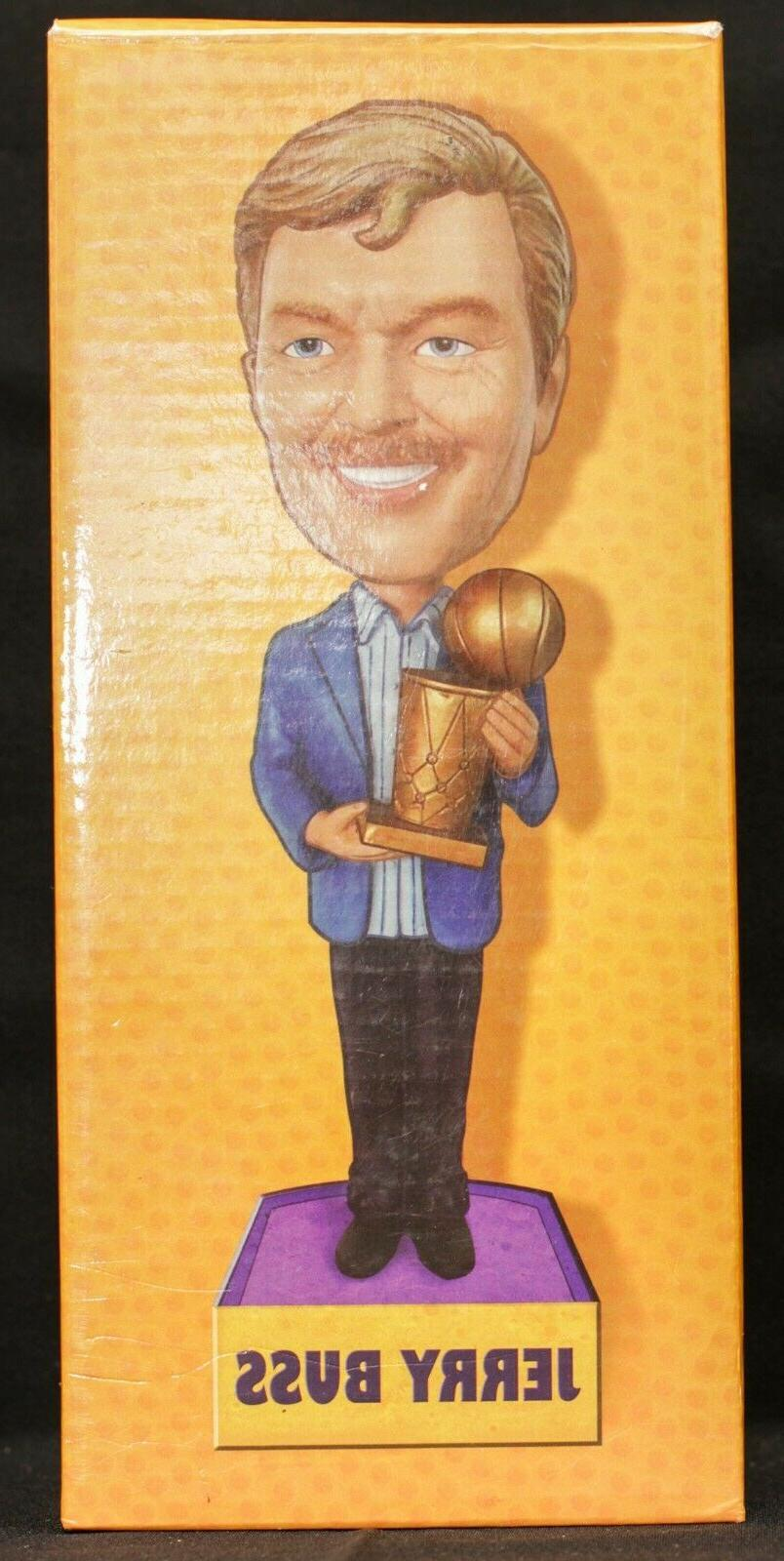 nib jerry buss los angeles lakers owner