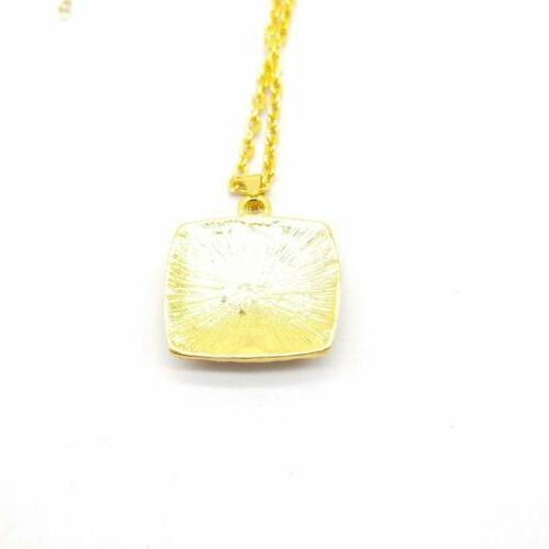 USA Los Angeles Lakers Inspired Pendant