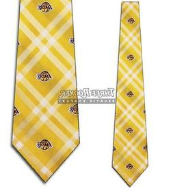 Lakers Tie Los Angeles Lakers Neckties Officially Licensed M