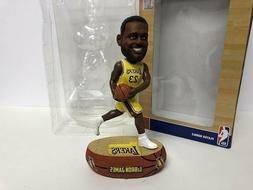 Lebron James Los Angeles Lakers Baller Limited Edition Bobbl