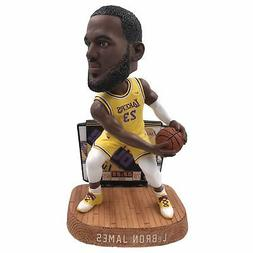 LeBron James Los Angeles Lakers Scoreboard Special Edition B