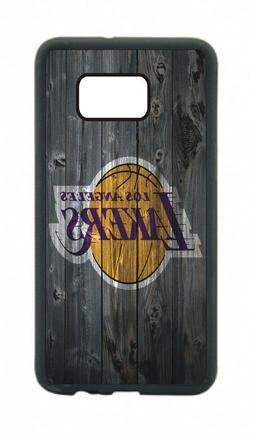 Los Angeles LA Lakers Phone Case For Samsung Galaxy S10 S9 S
