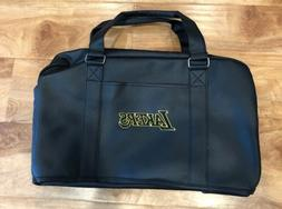 LOS ANGELES LAKERS ~ 2018-19 DUFFLE BAG ~ GIVEN TO SEASON TI