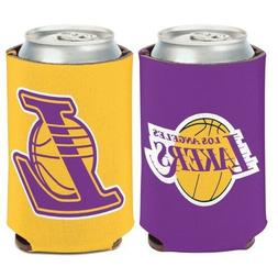 Los Angeles Lakers Can Cooler Wrap