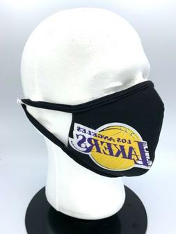 Los Angeles Lakers Face Mask Shield Stretchable Full Comfort