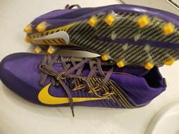 Los Angeles Lakers Nike FB VPR Size 15