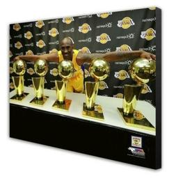 Los Angeles Lakers Kobe Bryant 16x20 Photo Poster Picture fr