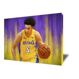Los Angeles Lakers LONZO BALL BBB Poster Photo Painting Artw