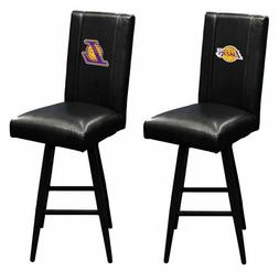 Los Angeles Lakers NBA Bar Stool Swivel 2000