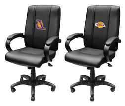 Los Angeles Lakers NBA Office Chair 1000