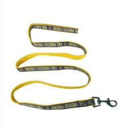 Los Angeles Lakers Pet Dog Leash