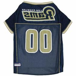 Los Angeles Rams NFL Football Officially Licensed Pet Polyes