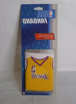 NBA Fanband Los Angeles Lakers Armband