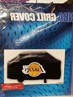 NBA Los Angeles Lakers Vinyl Grill Cover