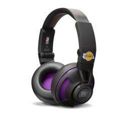 NEW JBL Synchros S300 NBA Edition On Ear Stereo Headphones L