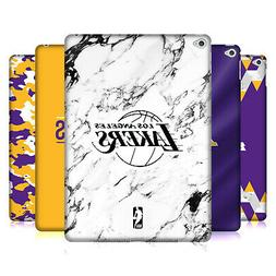 OFFICIAL NBA 2018/19 LOS ANGELES LAKERS HARD BACK CASE FOR A