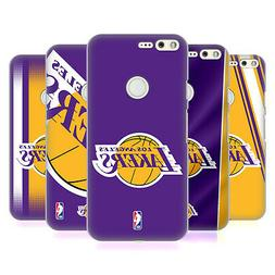 OFFICIAL NBA LOS ANGELES LAKERS HARD BACK CASE FOR GOOGLE PH